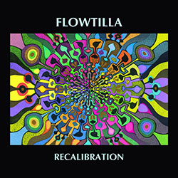 Waves and Particles, an album by Flowtilla
